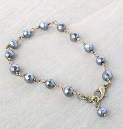 Pearl Magnolia Jewelry