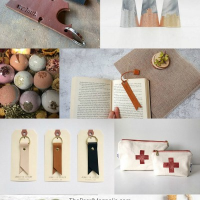 Stocking Stuffers – Etsy Gift Guide