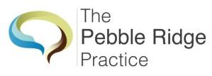 The Pebble Ridge Practice Hypnotherapy Logo