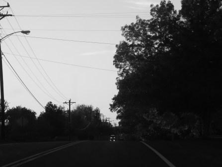 Road I'm On