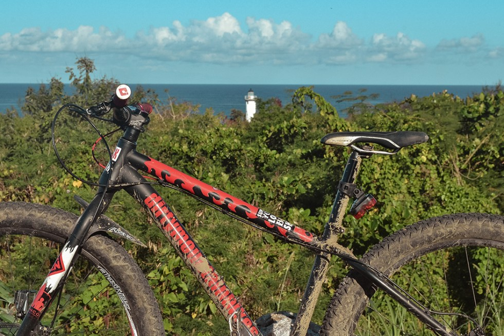 6 Epic Mountain Bike Trails In Puerto Rico The Pedal Project