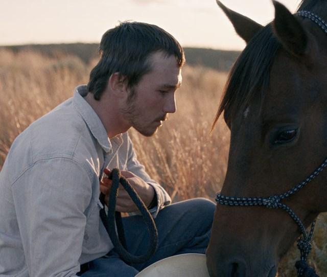 Sept 11 Movie Screening The Rider Tiff