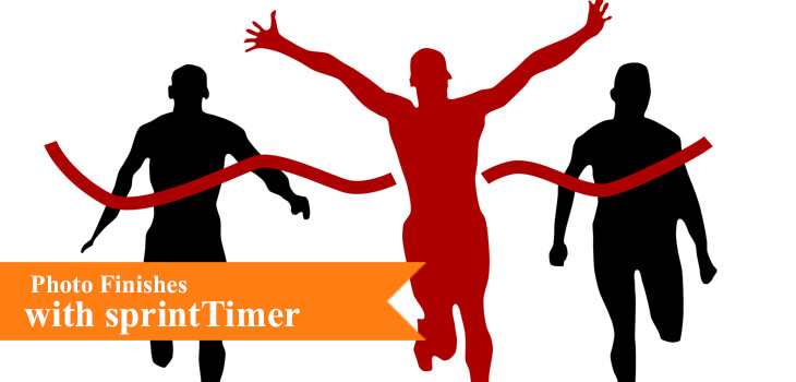 Sprint Timer
