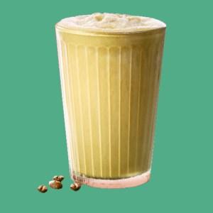 Cannashake coffee -hemp