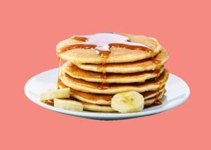 Cannamix pancake