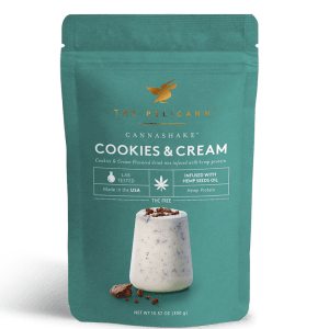 cockies and cream