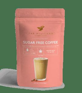sugar free coffee