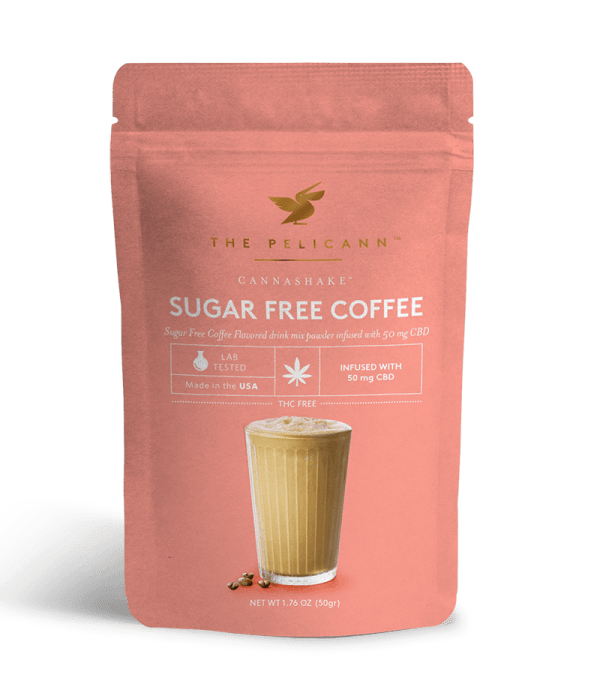 sugar free coffee