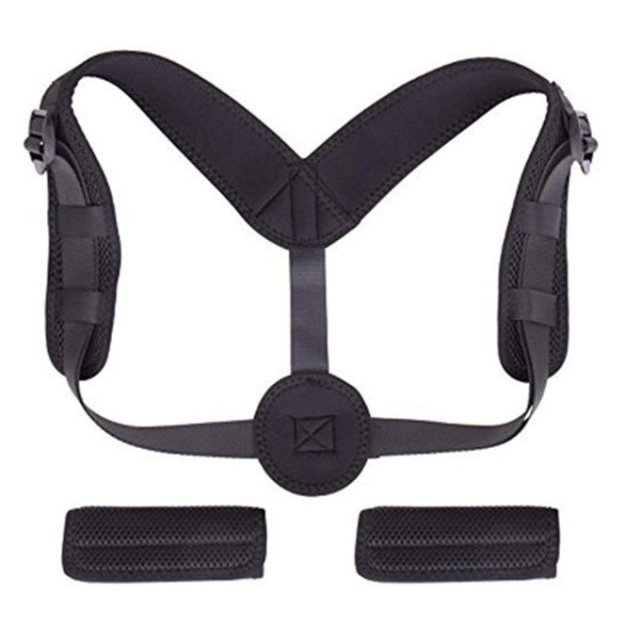 Product Review: Talever Back Posture Corrector