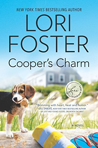 Blog Tour & Review: Cooper's Charm by Lori Foster