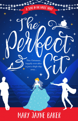 Review: The Perfect Fit by Mary Jayne Baker