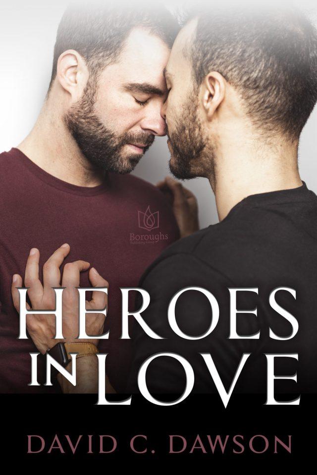 Book Blast: HEROES IN LOVE