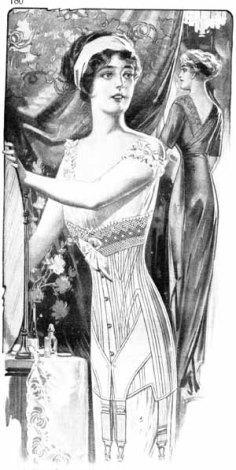 1912corset