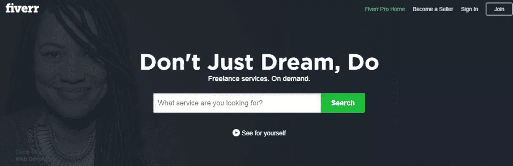 How to Make Money Freelancing on Fiverr- Beginners Guide