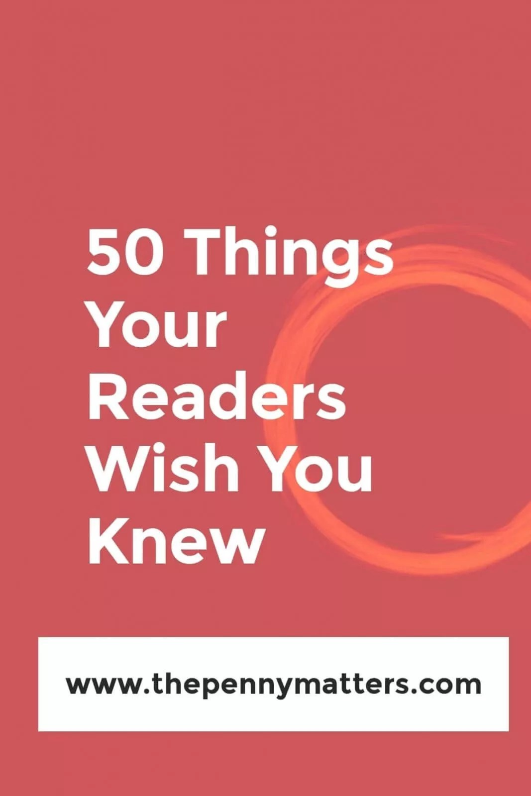 50 eye-opening prompts to help you undestand your readers