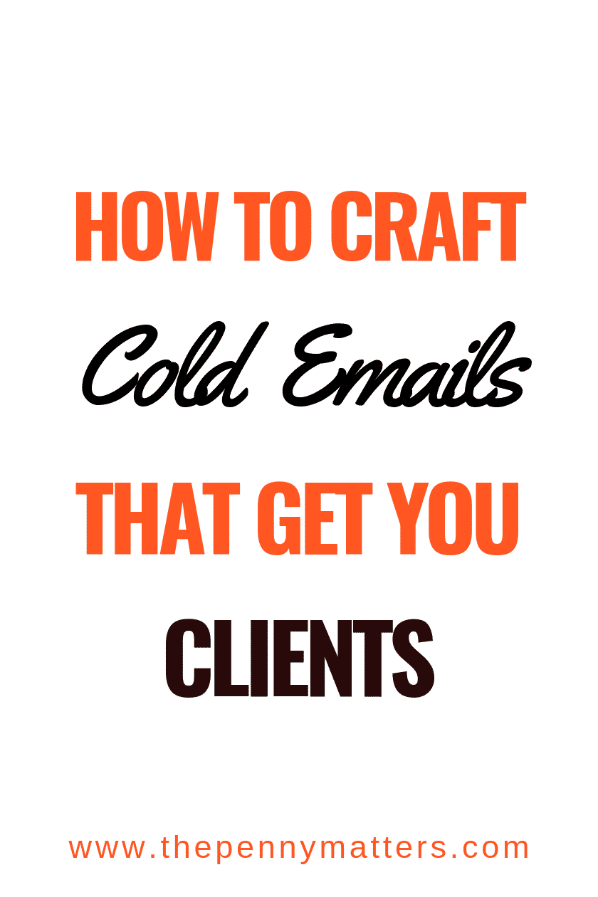 15 cold emailing tips to writing pitches that get replies