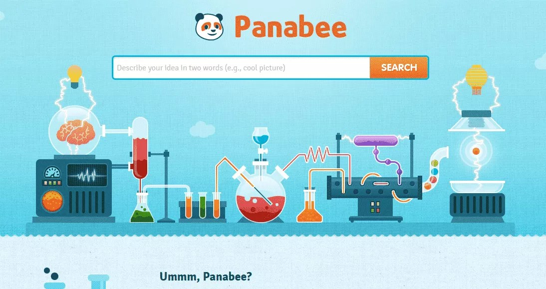 PanaBee Best Business Name Generators Good Blog Name Ideas