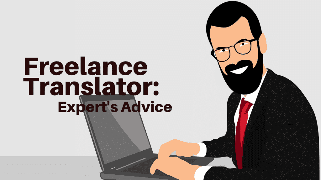 how to become a freelance translator
