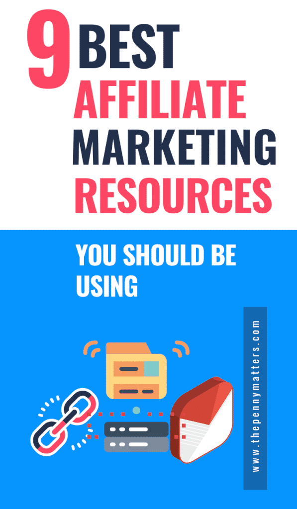 9 best affiliate marketing tools and resources for bloggers