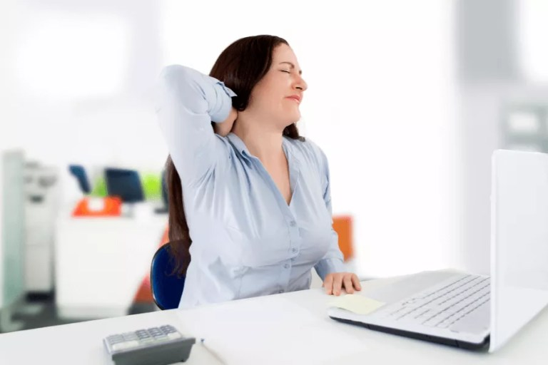 How to Stay Healthy When Working From Home