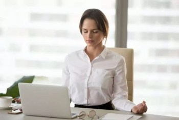 Mindfulness Tips for the Workplace