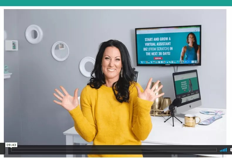 How to start a virtual assistant business and make money online