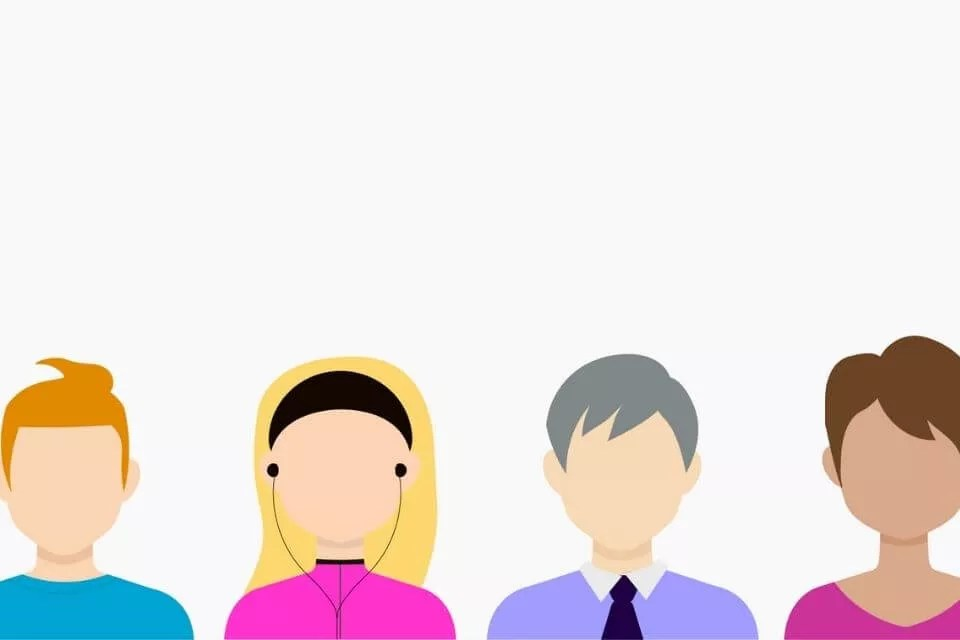 How to use buyer personas customer avatars for better messaging