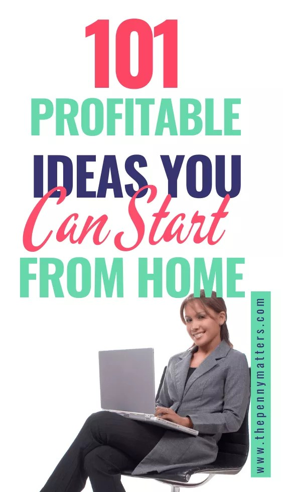 101 profitable online business ideas for beginners to start in 2021