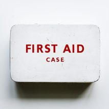 First aid for your spending habits