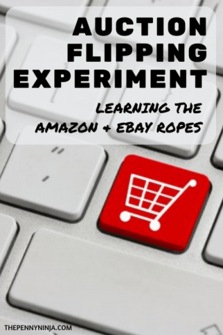 Learn how to sell on Amazon and eBay