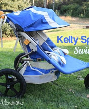 kelty speedster swivel-deuce