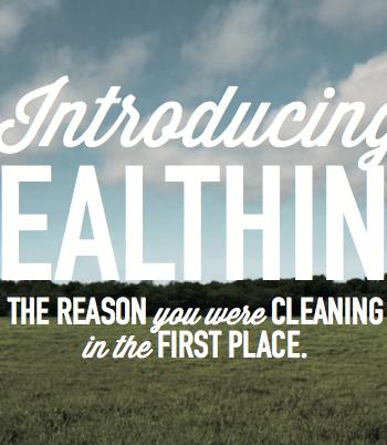 lysol healthing initiative
