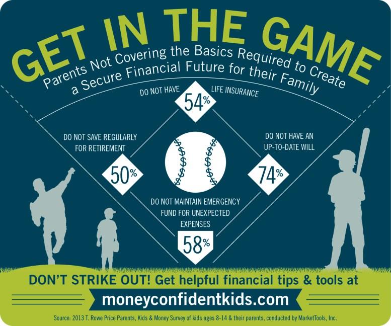 money confident kids