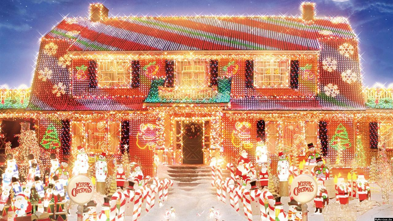 Image result for too many christmas lights