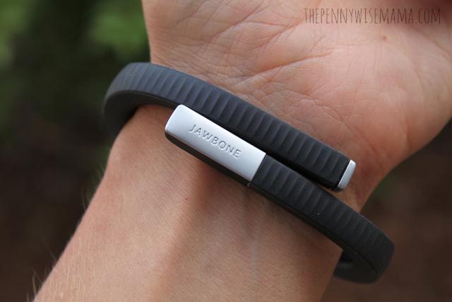 Jawbone UP24 Wireless Activity Tracker