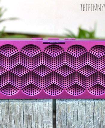 Jawbone Mini Jambox Bluetooth Speaker