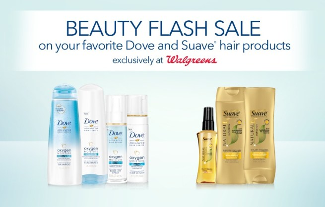 Dove Suave Coupon
