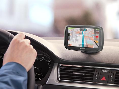 GPS at Best Buy