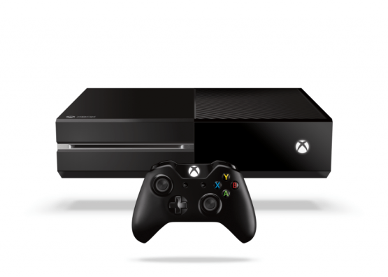 XBOX One at Best Buy