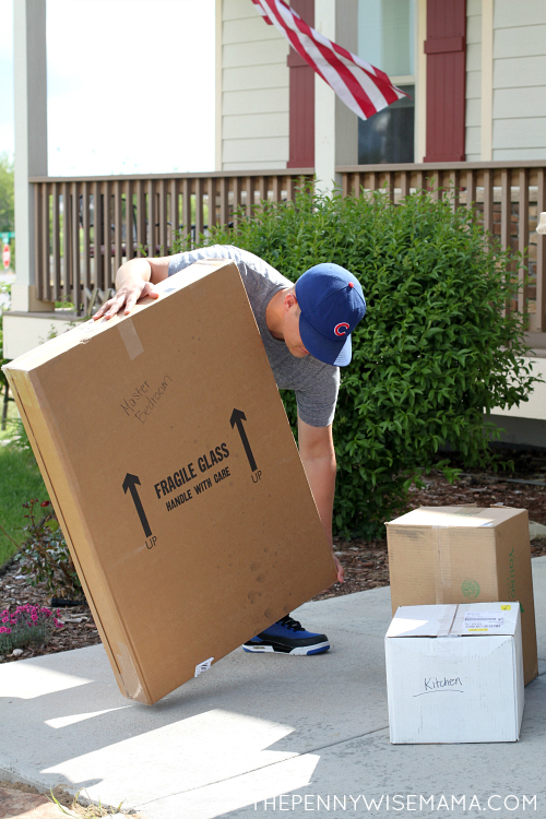 Make Your Next Move Easier with Shop Your Way Moving