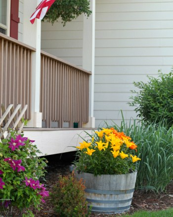 Boost Your Curb Appeal with Shop Your Way Moving