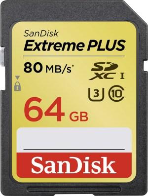 SanDisk SD Card at Best Buy