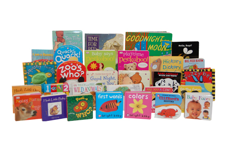 A Year of Books from IncrediBundles.com