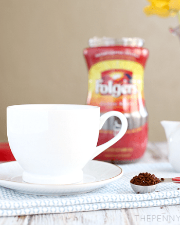 10 Reasons to Love Instant Coffee
