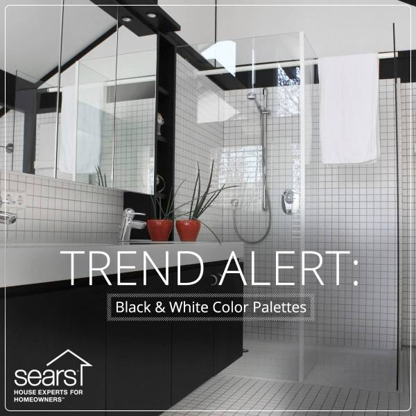 Build Your Dream Bathroom with Sears Home Services