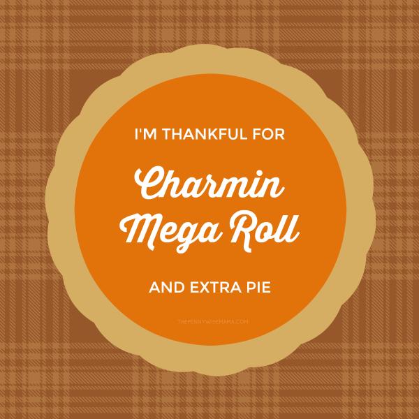 charmin thanksgiving