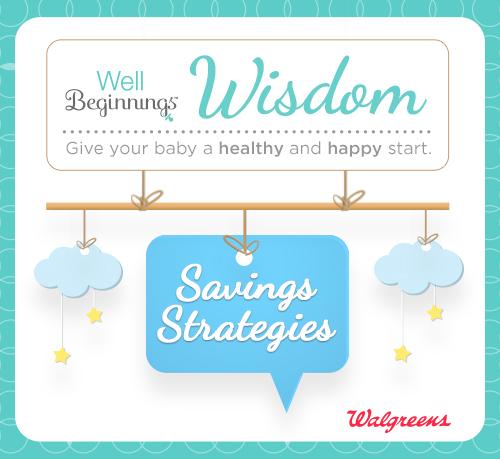 New Mom Savings Advice