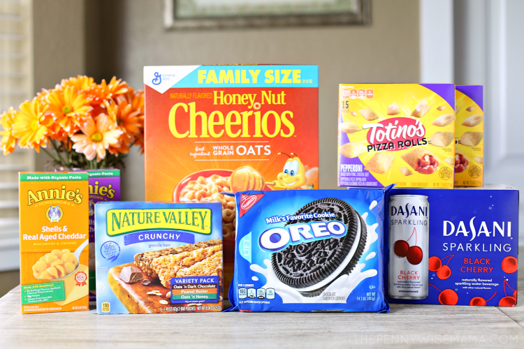 Save Big During Stock Up Sale at Albertsons + Enter to WIN a Year's Supply of Groceries!