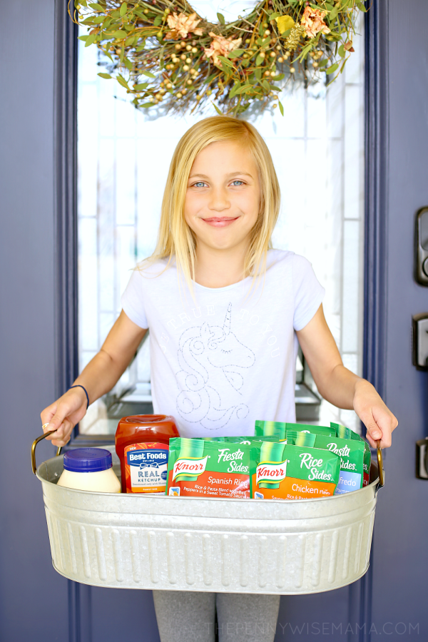 Fight Hunger with Feeding America Food Bank Donation