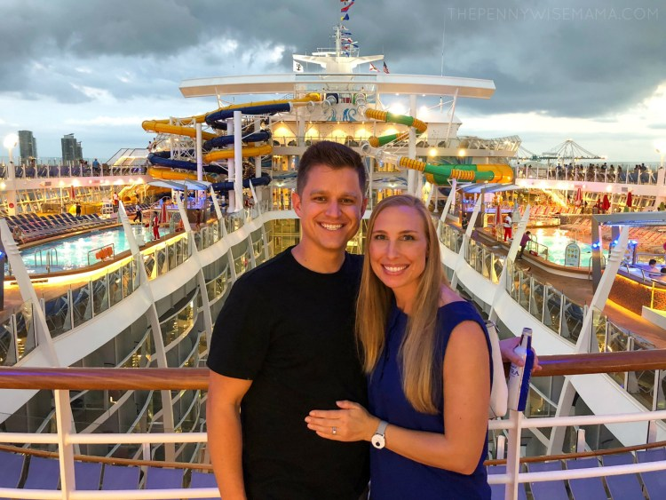 Royal Caribbean Symphony of the Seas Review, Photos, and More